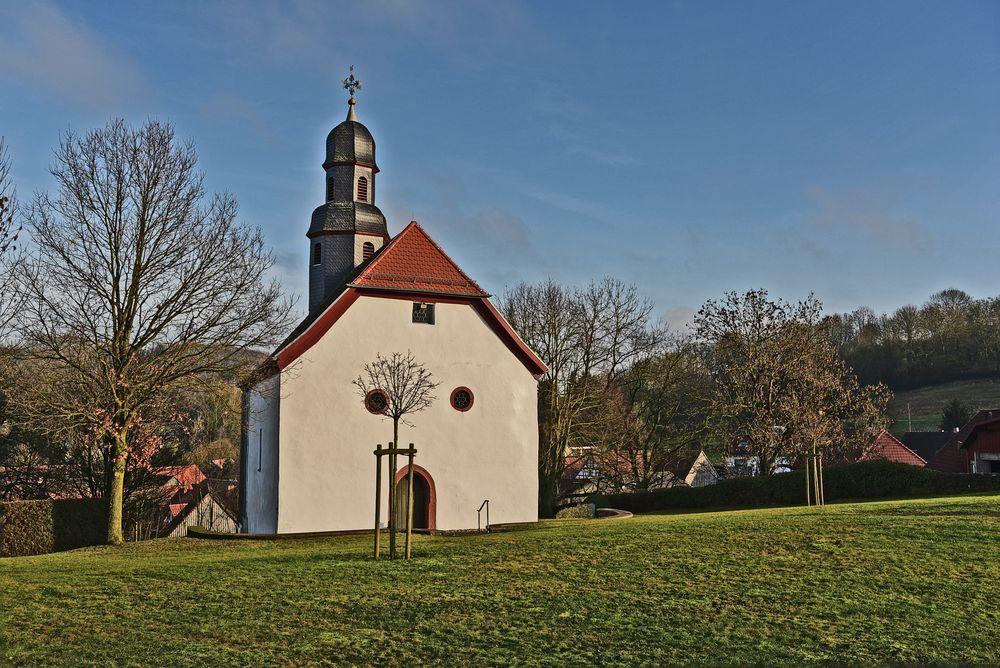 Kirche Elpenrod