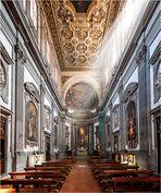 ... Kirche Florenz ...