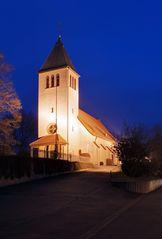Kirche Fröndenberg-Warmen