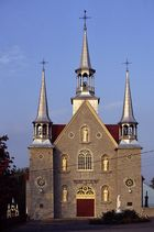 Kirche für Gross und Klein