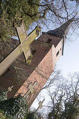 Kirche geschlossen