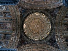 Kirche Gesu Nuovo Napoli