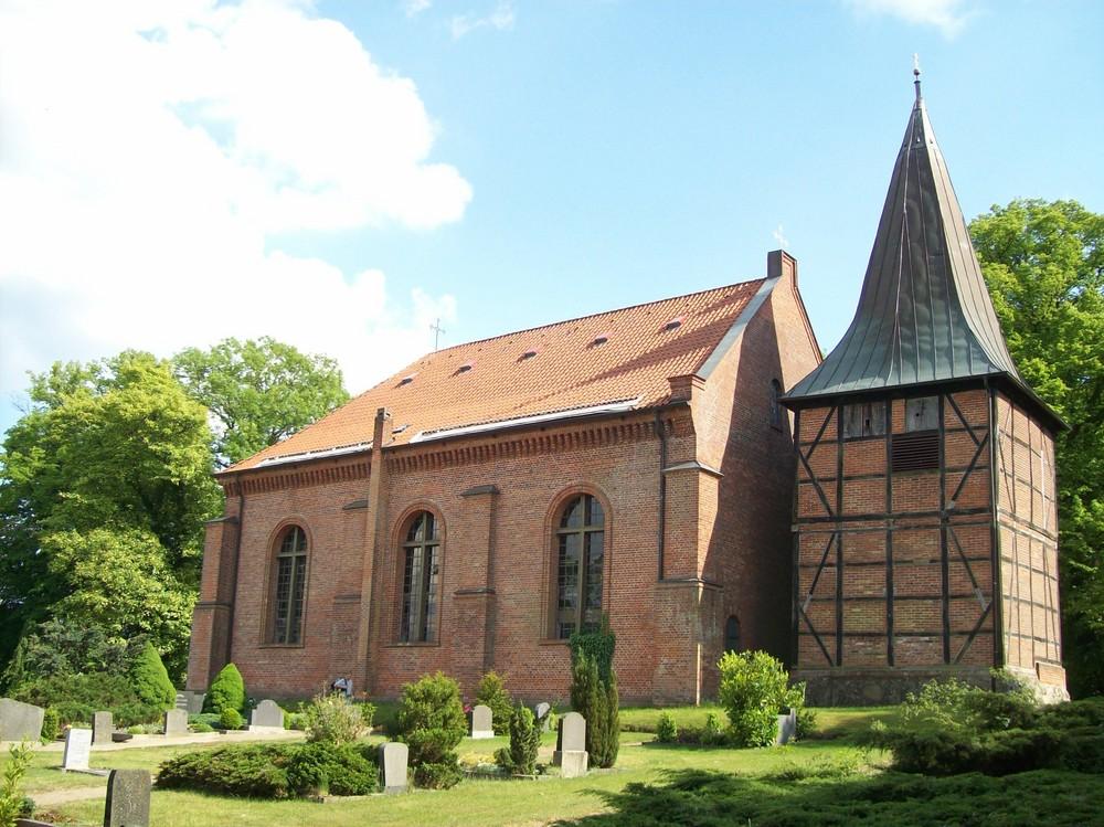 Kirche Granzin