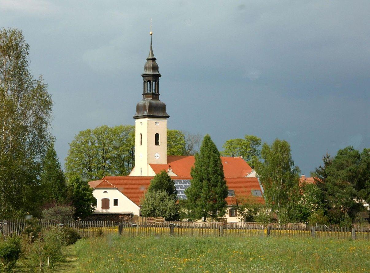 GroГџhennersdorf