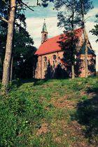 Kirche Grünheide (Mark)