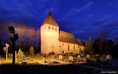 Kirche Hamm-Uentrop