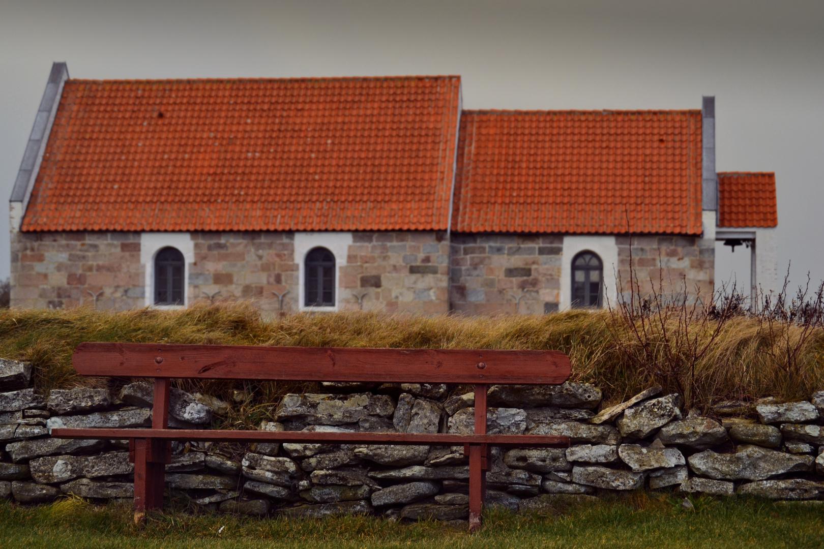 Kirche Hanstholm