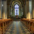 Kirche HDR
