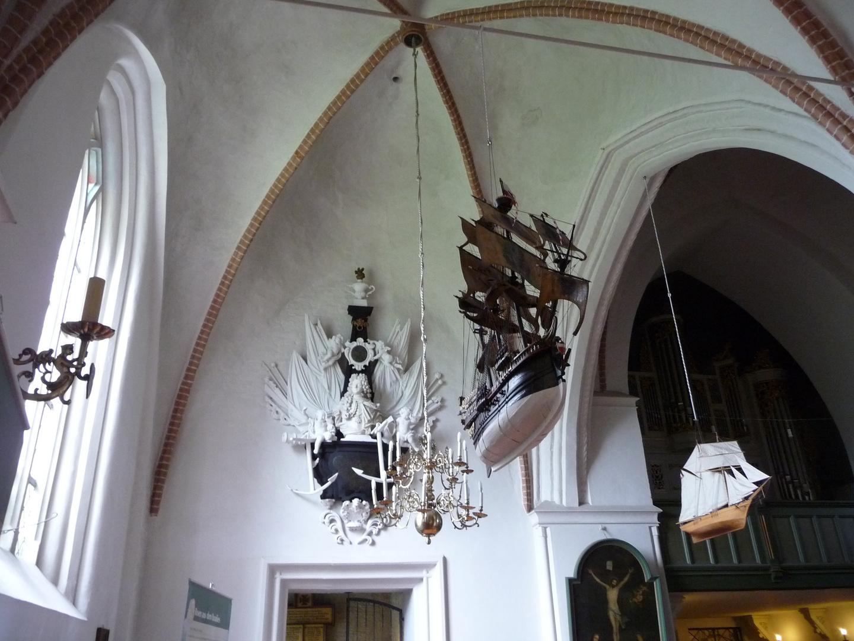 Heiligenhafen Kirche