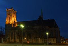 Kirche Henrichenburg