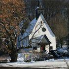 Kirche Herrenstrunden