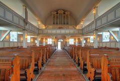 Kirche HH Nienstedten #2