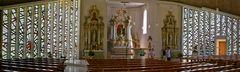 Kirche Hinterzarten