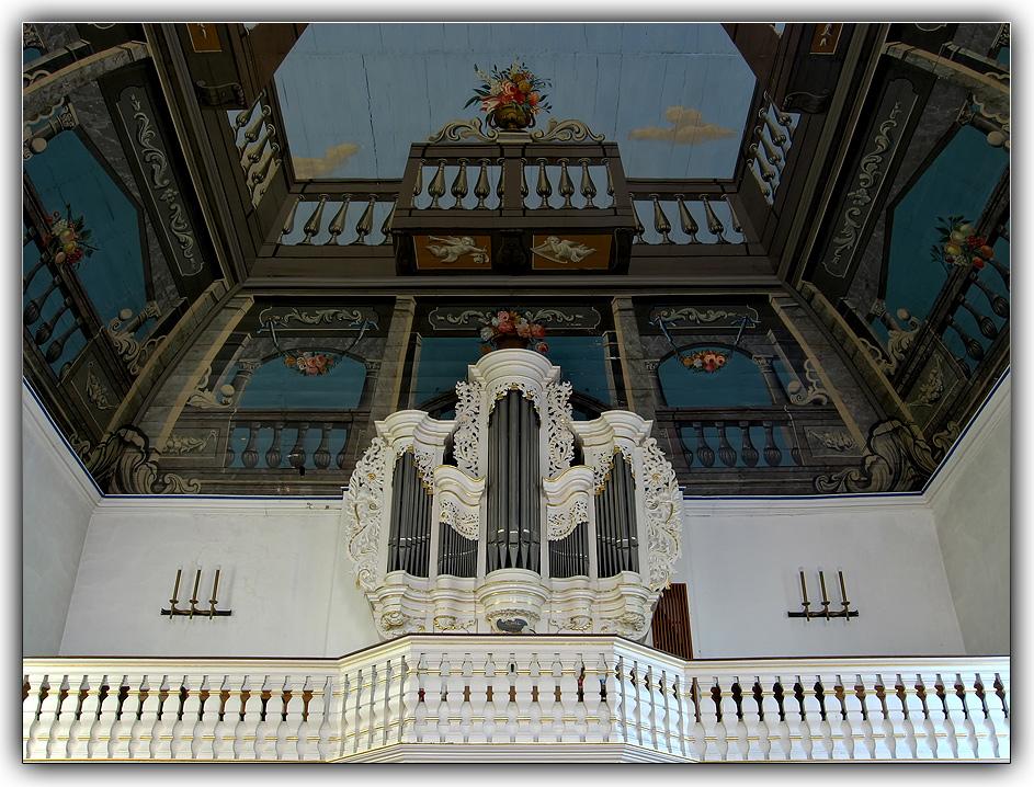 Kirche Hohenlimburg 1