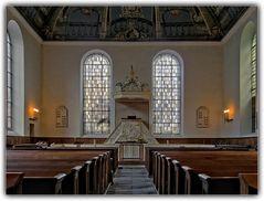 Kirche Hohenlimburg