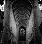 Kirche Hoogstaten