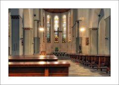 Kirche-Im-Veedel Nippes St. Marien ...