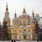 Kirche in Almaty