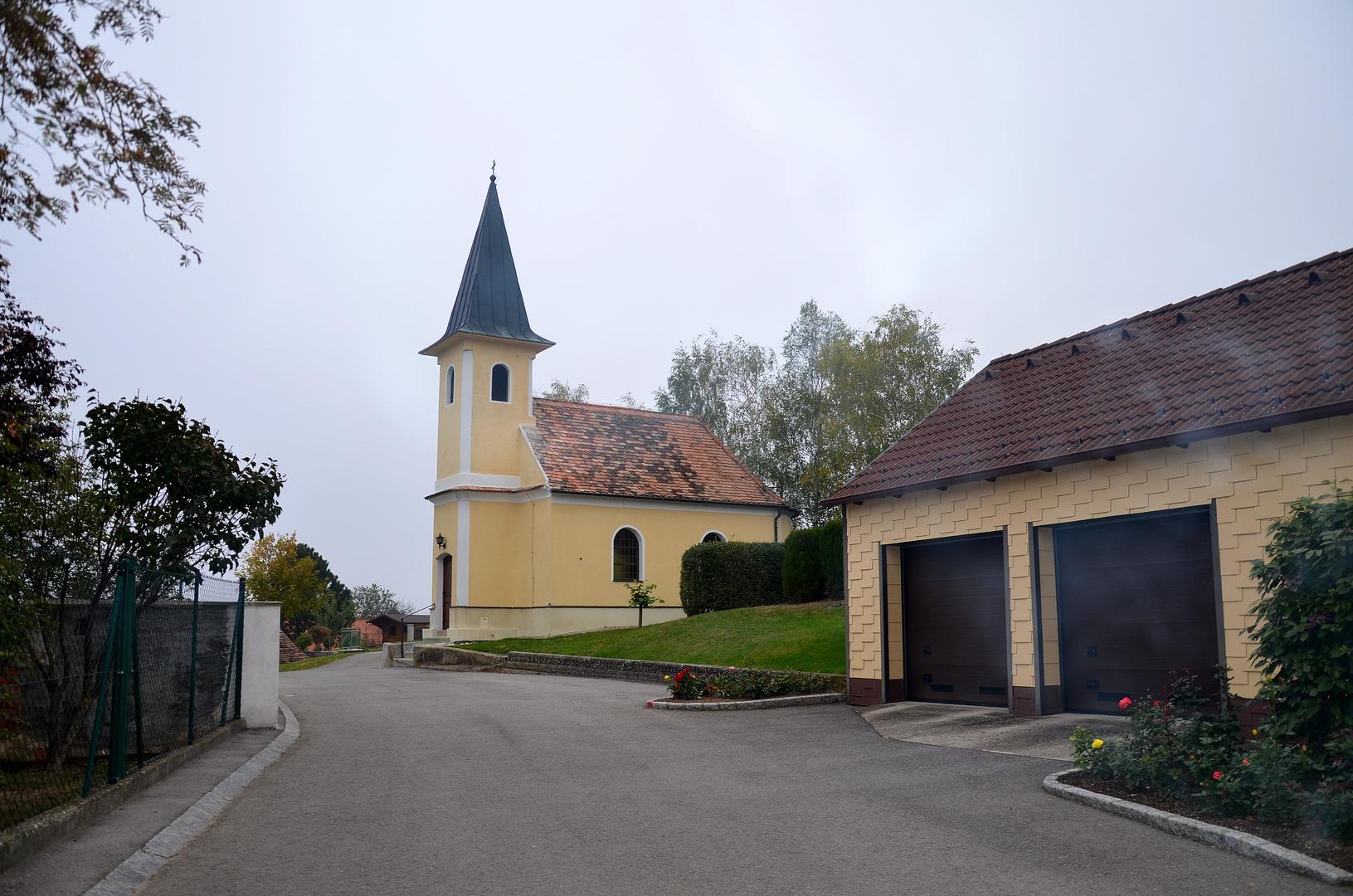 Kirche in Altenmarkt