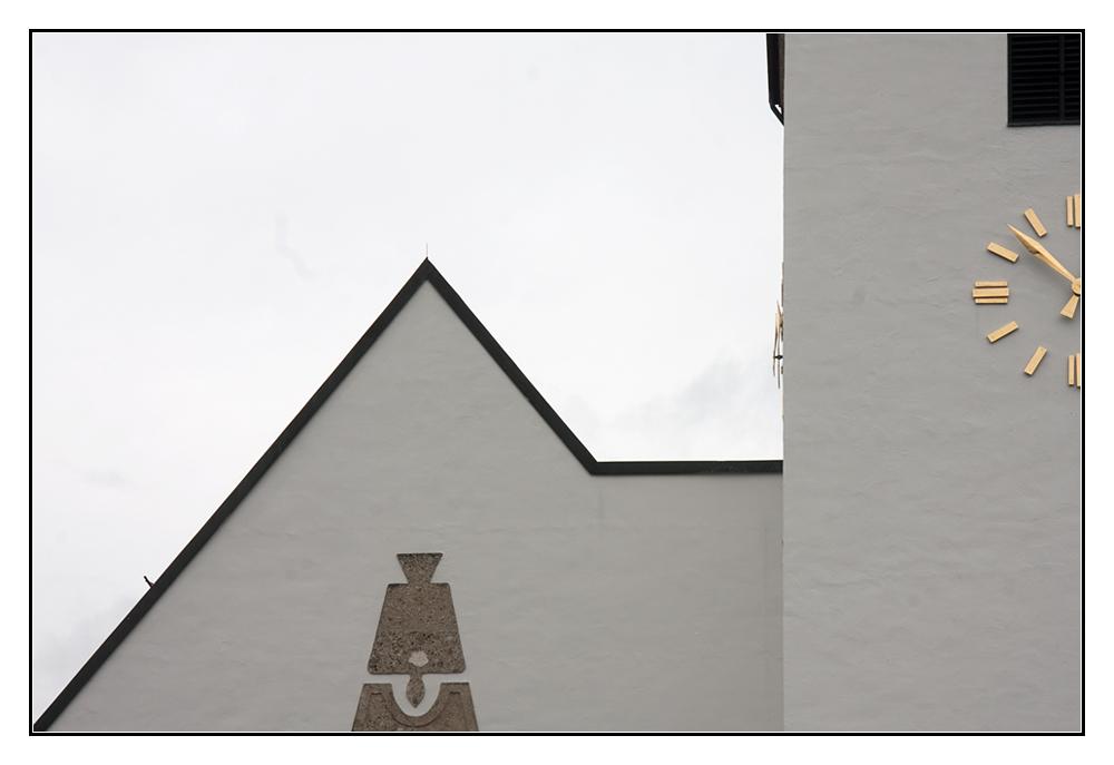 Kirche in Bad Feilnbach