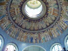 Kirche in Baden-Baden