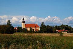 Kirche in Birngruetz
