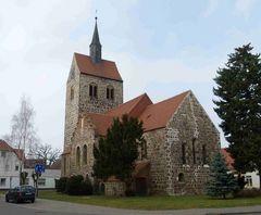 Kirche in Bismark
