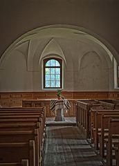Kirche in Donat_GR