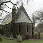 Kirche in Ennerdale Bridge