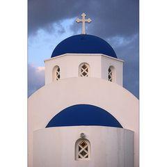 Kirche in Exogonia