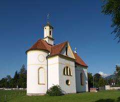 Kirche in Füssen