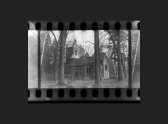Kirche in Grabow Heilstätten