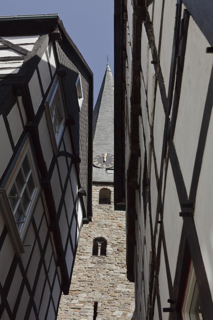 Kirche in Hattingen