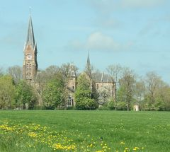 Kirche in Holland