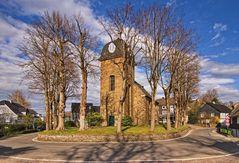 Kirche in Hülsenbusch