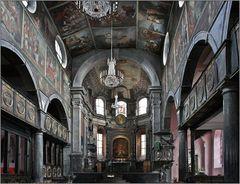 Kirche in Idstein