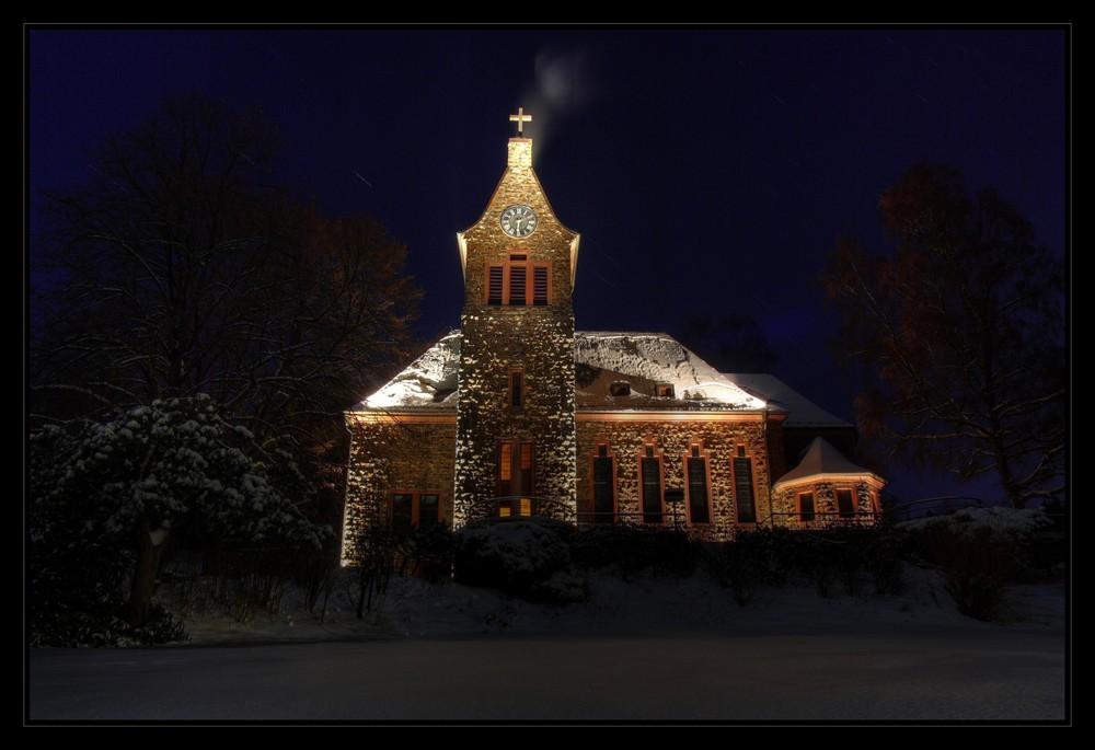 Kirche in Ihmert