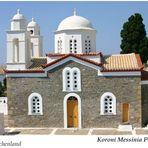 Kirche in Koroni