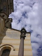 Kirche in Kraslice | Tschechien