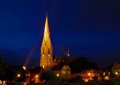 Kirche in Lünen