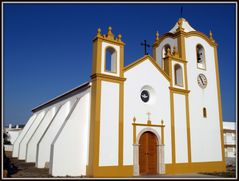 Kirche in Luz