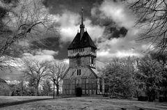 Kirche in Mecklenburg