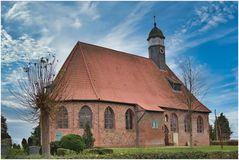 Kirche in Neuendorf