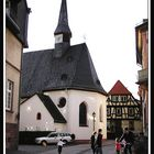 Kirche in Niederwalluf/Rheingau