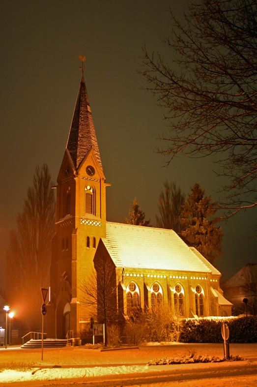 Kirche in NRW
