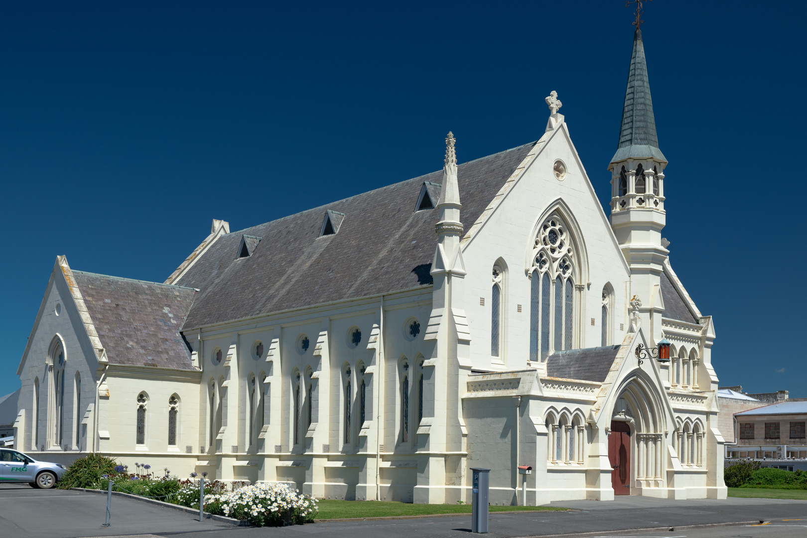 Kirche in Oamaru