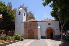 Kirche in Pajara