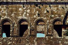 Kirche in Qualb Loze, Syrien,  .120_3725