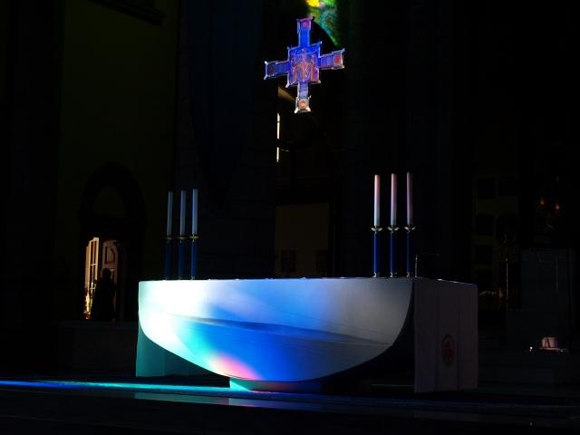 Kirche in Rei