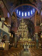 Kirche in Rethymnon-Kreta